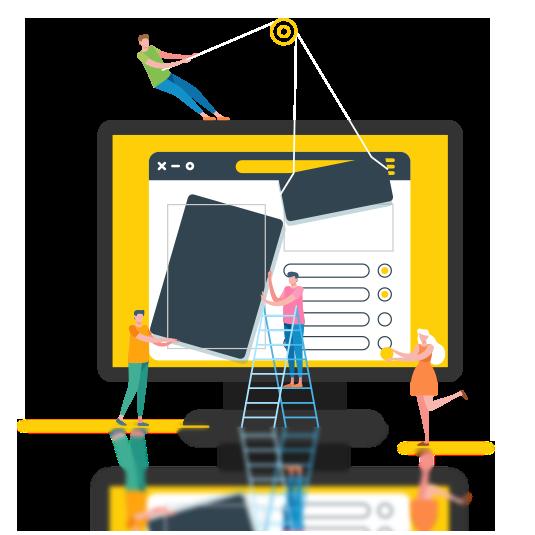 plex sites web design graphic design social media marketing cyprus