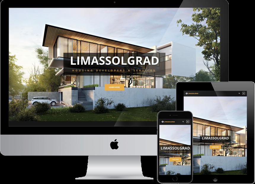 website design plexsites limassolgrad cyprus