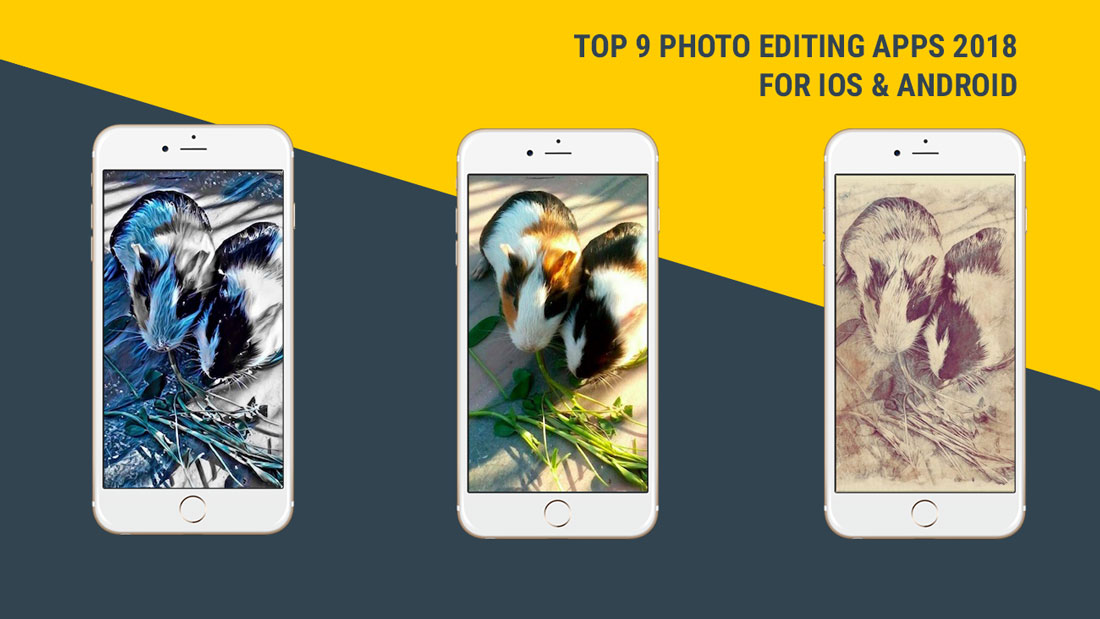 Plexsites blog top photo editing apps 2018