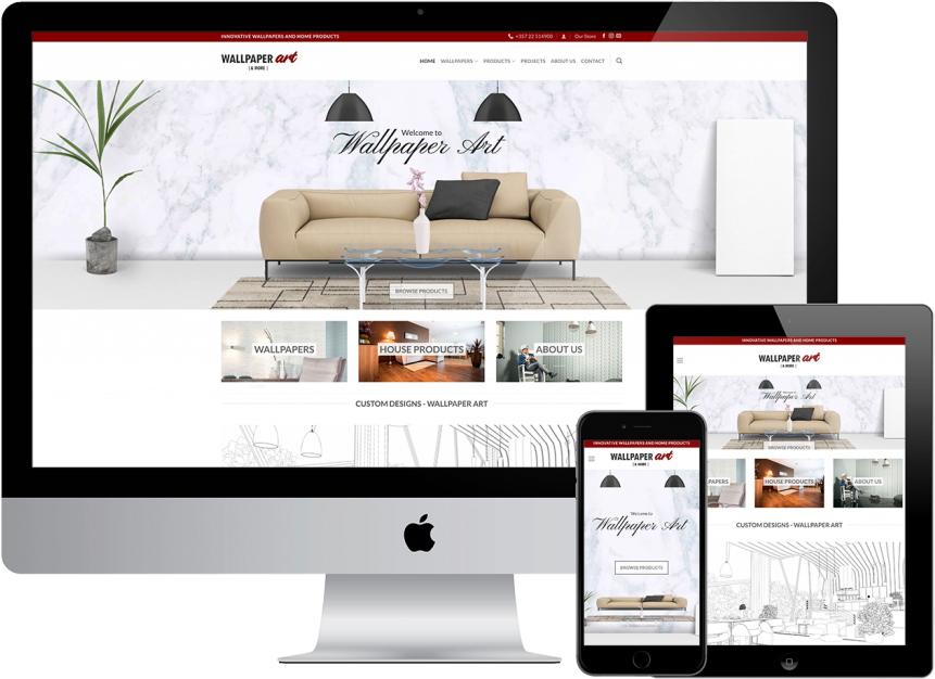 website design plexsites wallpaper art cyprus