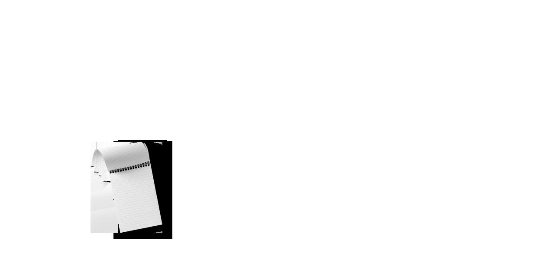 notepad, graphic design cyprus slider plexsites