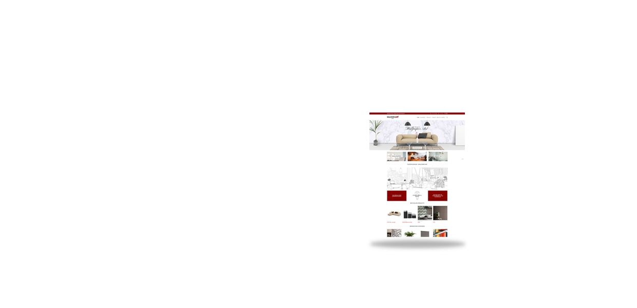 plexsites website design slider
